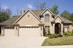 Garage Door Repair Services in  Winter Park, FL